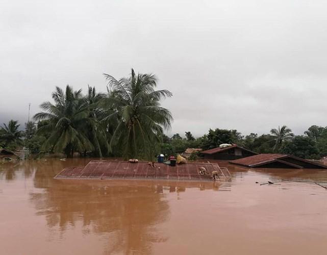 Thảm họa vỡ đập ở Lào: Lời giải trình nợ đến bao giờ?