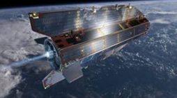Hệ thống vệ tinh đánh giá tác động của biến đổi khí hậu
