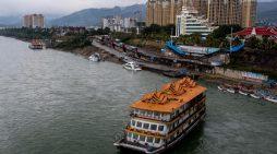 Tham vọng định hình Đông Nam Á đằng sau hợp tác Mê Công – Lan Thương