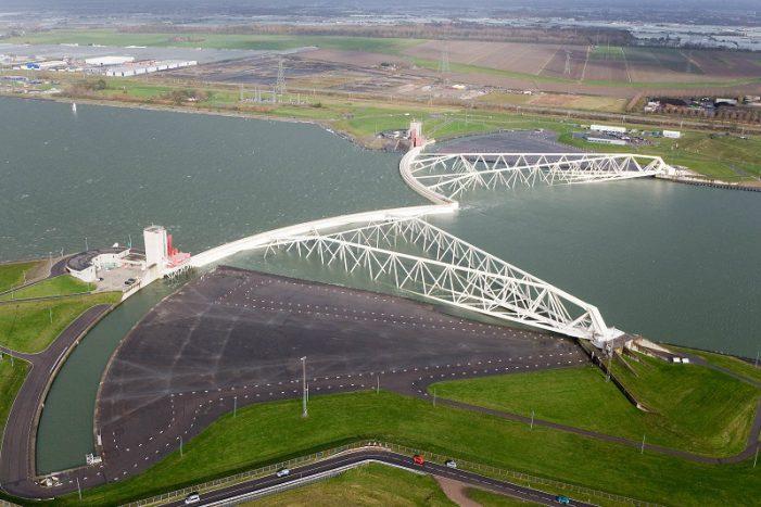 Ứng phó biển tiến và câu chuyện ngàn năm trị thủy ở Hà Lan