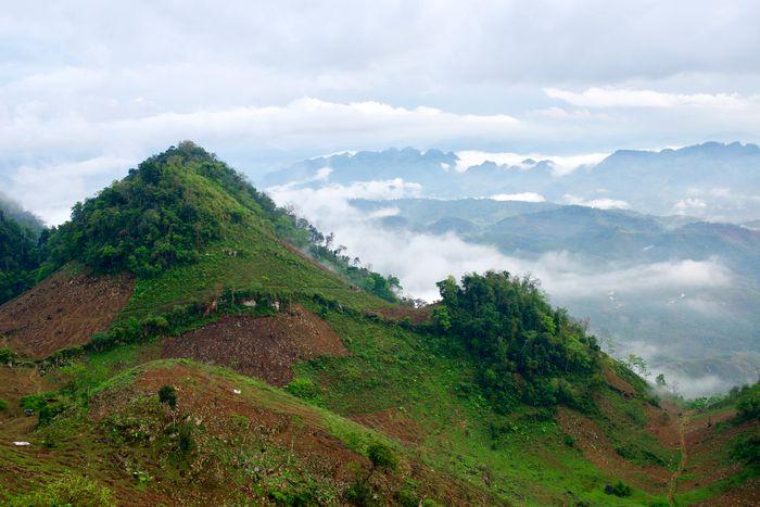 Từ đất và đất rừng do UBND xã quản lý đến khoảng trống và khoảng chồng pháp luật về đất đai