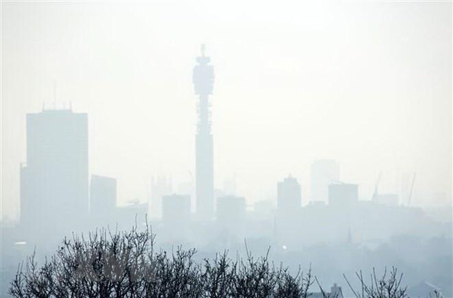 Lượng CO2 trong khí quyển tăng cao kỷ lục đe dọa sự sống trên trái đất