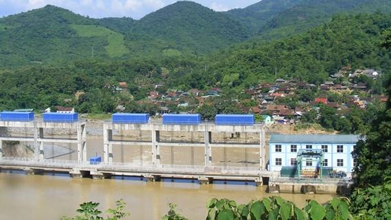Thủy điện ở Nghệ An gây thiệt hại nặng cho hạ du