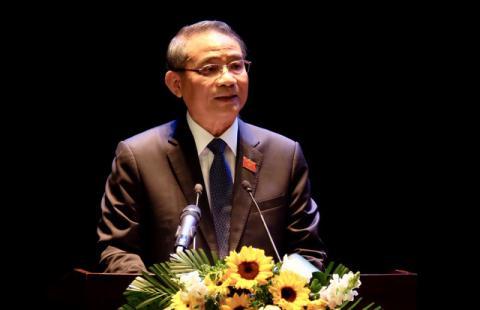 Ngày 29/11 công bố kết luận thanh tra bán đảo Sơn Trà