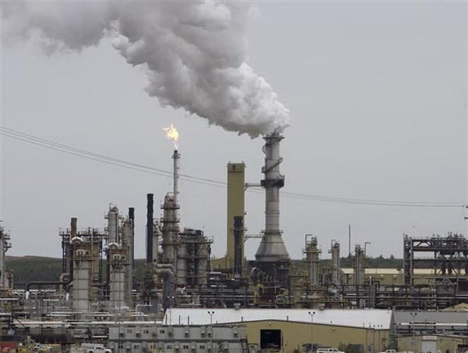 EU hối thúc các nước thành viên tiên phong chống biến đổi khí hậu