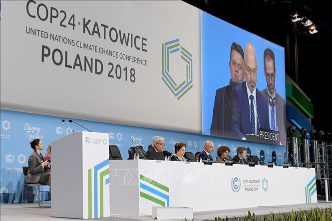 Liên hợp quốc cảnh báo các nước chệch hướng trong cuộc chiến chống biến đổi khí hậu