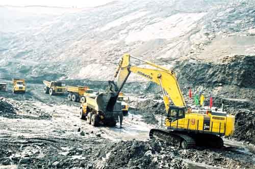 Quản lý, sử dụng nguồn thu từ khoáng sản theo hướng minh bạch, hiệu quả