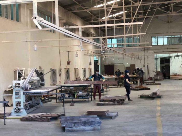 """Gỗ nhập lậu – mối nguy """"khó lường"""" với uy tín ngành chế biến gỗ Việt Nam (Bài 1)"""