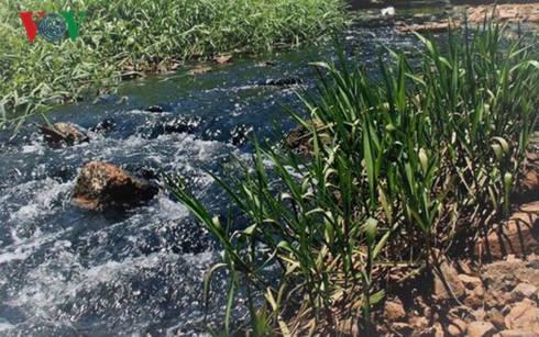 Ô nhiễm môi trường ở Quảng Ngãi: Dân kêu cứu, chính quyền loay hoay