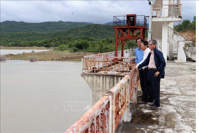 Quản lý an ninh nước ở Việt Nam – Bài cuối: Cần sớm hoàn thành Quy hoạch tổng thể điều tra cơ bản tài nguyên nước