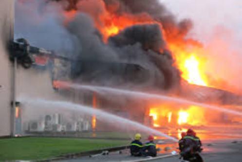 Năm 2018, thiệt hại 17,4 nghìn tỷ đồng do thiên tai, cháy nổ