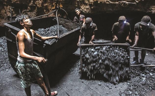 Ấn Độ thống khổ vì ô nhiễm