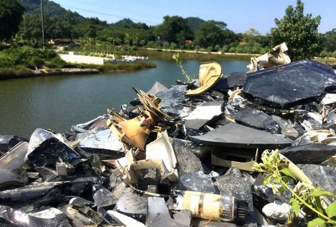 Áp dụng công nghệ mới để tận dụng nguồn tài nguyên từ rác thải