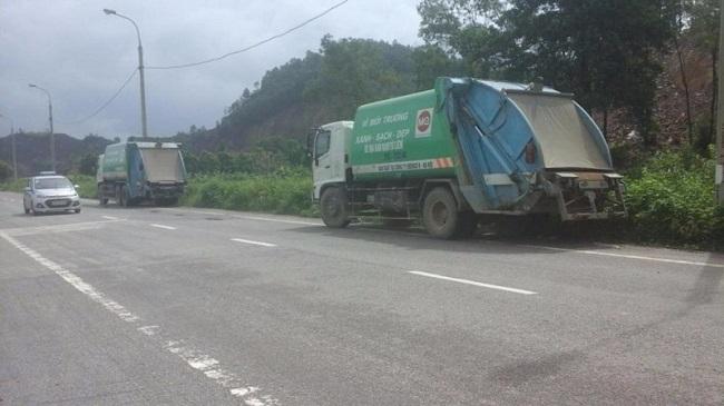 Hà Nội: Dân chặn xe rác, chính quyền yêu cầu di dời dân trước tháng 2.2019