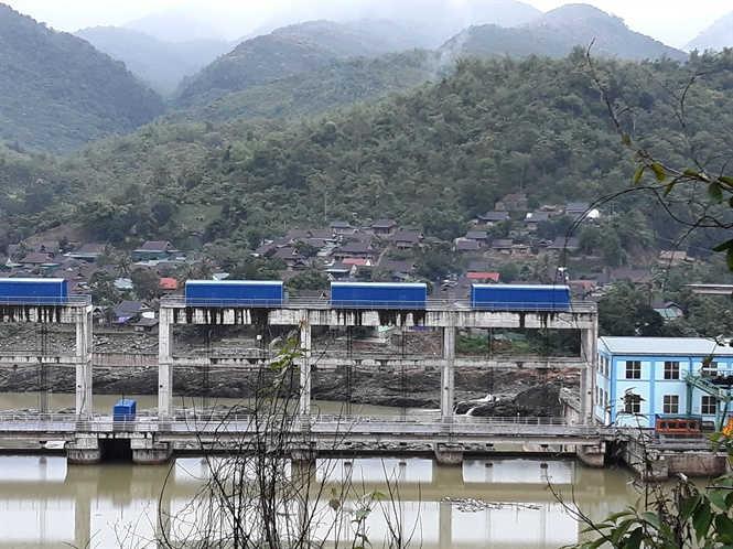 Các nhà máy thủy điện tại Nghệ An không thể đổ lỗi tại… ông trời!
