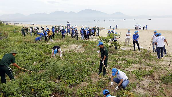 Việt Nam đứng thứ 4 thế giới về thải rác thải nhựa ra biển