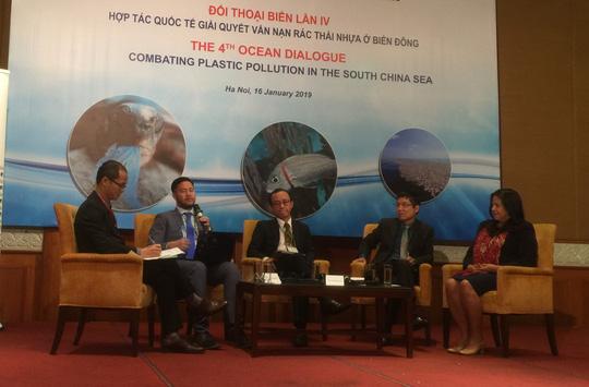 Các quốc gia lúng túng khi Trung Quốc ngừng nhập rác thải nhựa