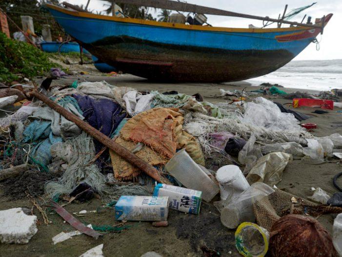 Cơn ác mộng rác thải mang tên Tetra Paks