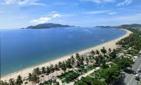 Thu hồi đất hai dự án lấn biển tại Nha Trang