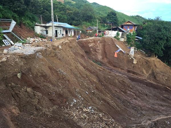 Sơn La: Lắp đặt hơn 1.300 hệ thống cảnh báo lũ quét và sạt lở đất