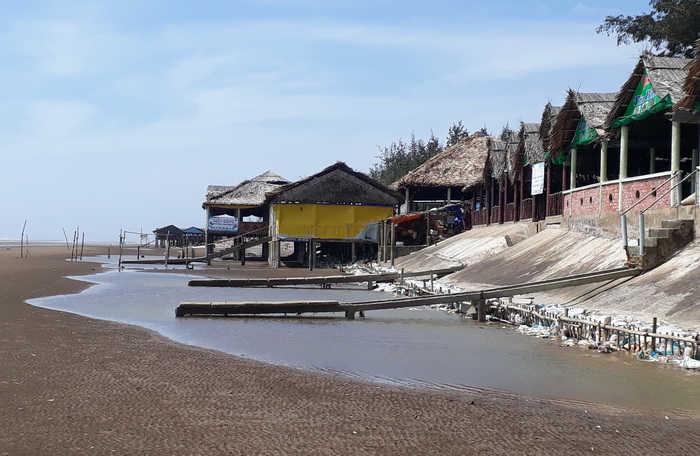 Bến Tre: Tăng cường quản lý tài nguyên và bảo vệ môi trường biển