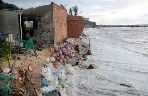 Bình Thuận còn 132 dự án ven biển chậm triển khai