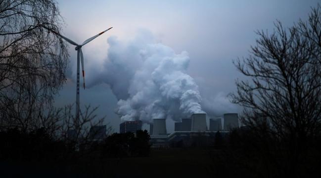 Đức quyết định loại bỏ nhiệt điện than vào năm 2038