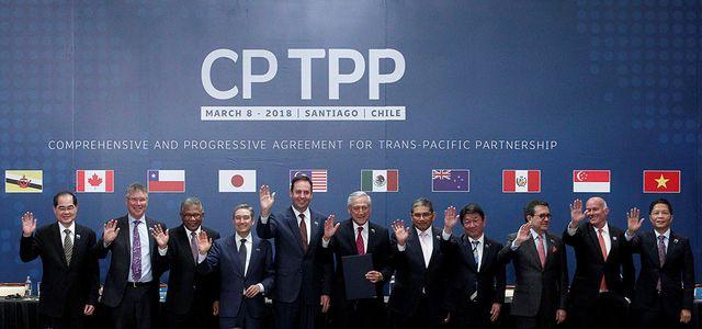 Hiệp định CPTPP có hiệu lực: Thuế ô tô, xăng dầu hơn 10 năm nữa mới được xóa bỏ