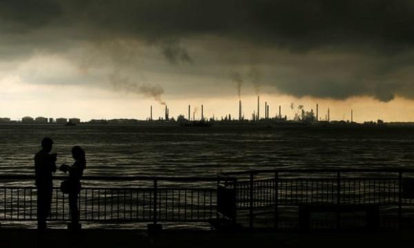 Lượng CO2 toàn cầu năm 2019 sẽ chạm ngưỡng kỷ lục