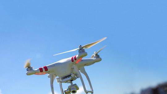 Sử dụng flycam để bảo vệ động vật hoang dã và chống cháy rừng