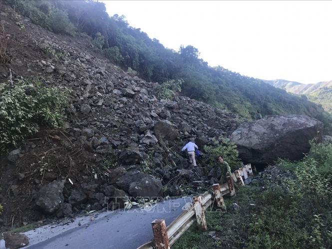 Sạt, lở đất ở Việt Nam – Bài 1: Thực trạng và thách thức