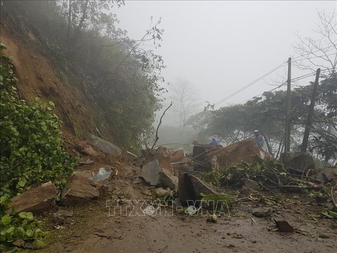 Sạt, lở đất ở Việt Nam – Bài 2: Ứng dụng khoa học công nghệ trong phòng, chống