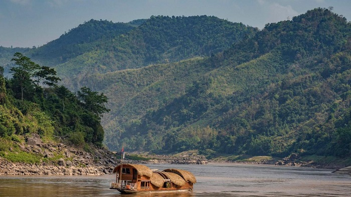 Các dòng sông thế giới đang bị đe dọa