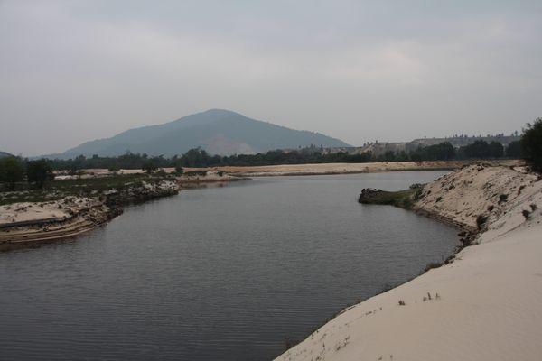 Bộ Tài chính phản hồi kiến nghị của Liên minh Khoáng sản về dự án mỏ sắt Thạch Khê