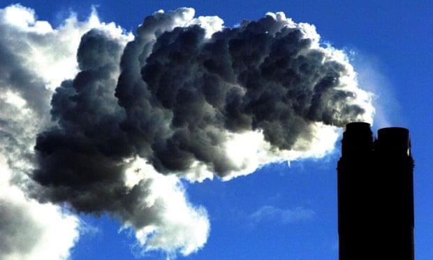 Phần lớn các doanh nghiệp châu Âu không có mục tiêu giảm CO2