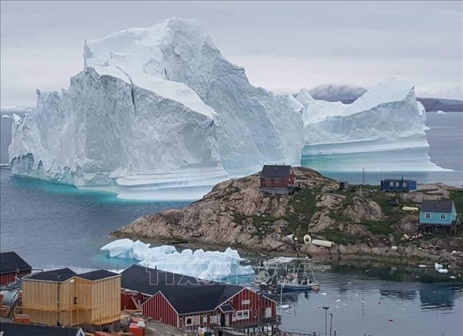 Biến đổi khí hậu: Hiểm họa an ninh đang cận kề