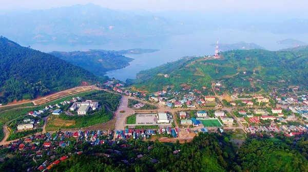 Quỳnh Nhai – Sơn La: Xây dựng kế hoạch sử dụng đất 2019 bền vững, hiệu quả