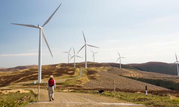 Scotland cần hành động khẩn trương hơn về biến đổi khí hậu