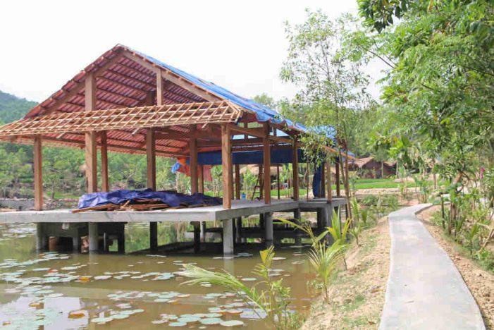 """""""Xẻ"""" rừng phòng hộ, dựng khu nghỉ dưỡng ở tỉnh Quảng Nam"""