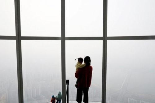 Tức giận vì bị… ngạt thở ở Hàn Quốc