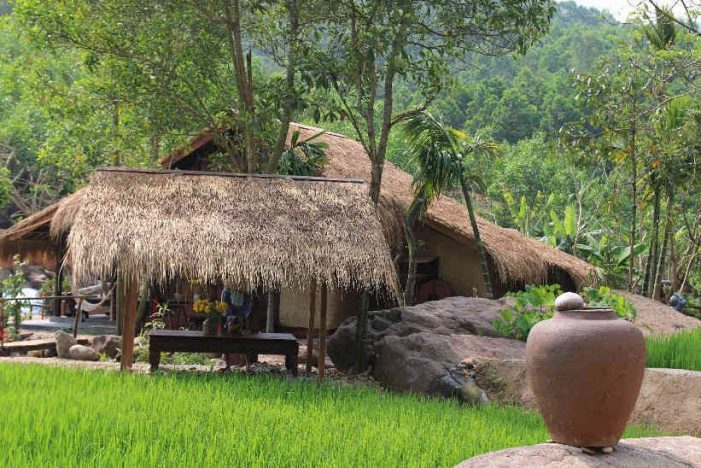 """Vụ khu nghỉ dưỡng """"chui"""" mọc giữa rừng phòng hộ: Cho lùi ngày tháo dỡ đến 15/3"""