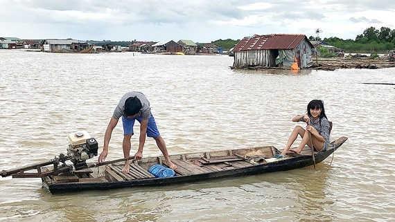 Bình Phước: Tập trung bố trí tái định cư cho các hộ di dân tự do