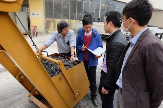 Công nghệ của người Việt: Chuyển hóa rác thải thành điện năng và các bon organic