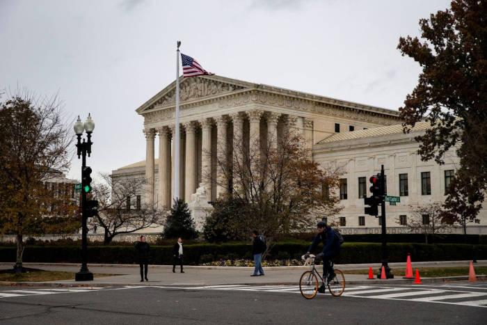 Các tổ chức quốc tế tại Mỹ không được miễn trừ tuyệt đối mọi hành động pháp lý