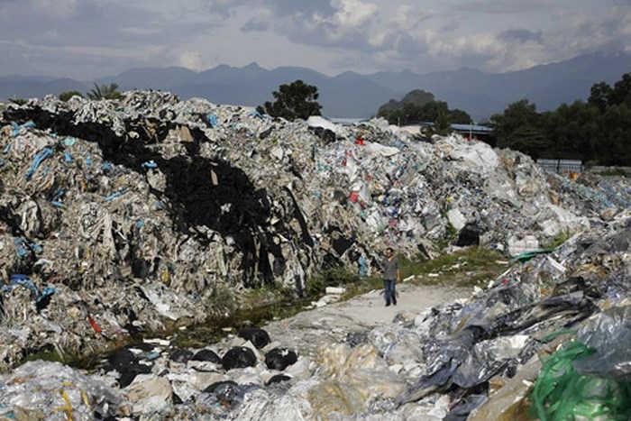 """Đông Nam Á không thể trở thành """"bãi rác của thế giới""""!"""