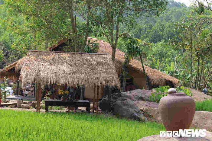 Khu du lịch mọc giữa rừng phòng hộ Quảng Nam, liệu có sự bao che cho con ông quan huyện?