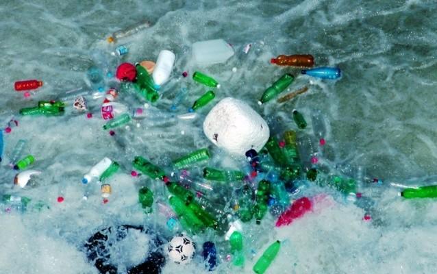 Rác thải nhựa – hiểm họa khôn lường