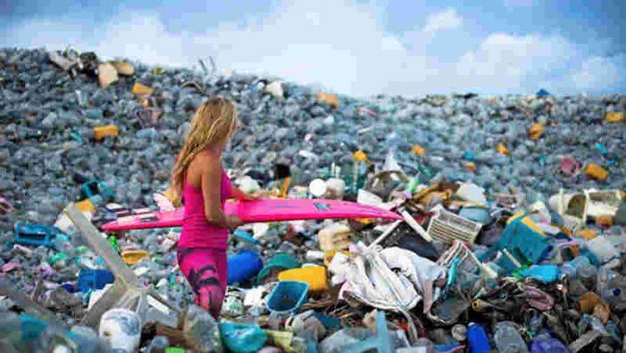 Các doanh nghiệp lữ hành, vận chuyển chung tay chống rác thải nhựa