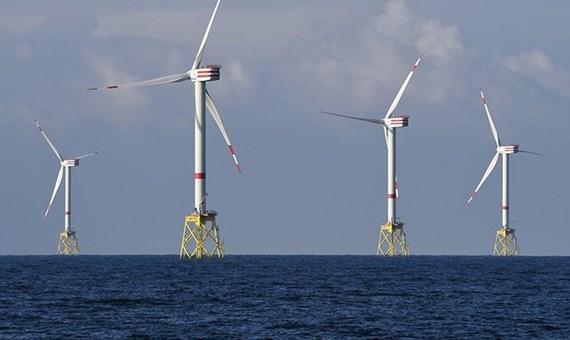 Châu Âu đi đầu trong chuyển đổi năng lượng