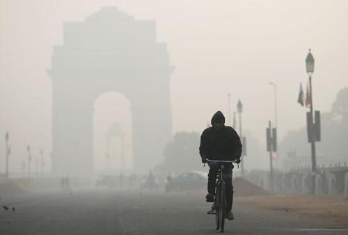 Ô nhiễm không khí – hiểm họa bị phớt lờ tại châu Á